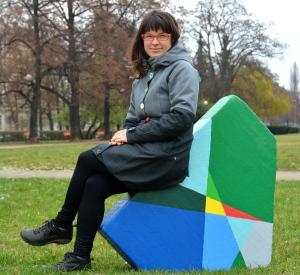 Ing. Monika Hanková