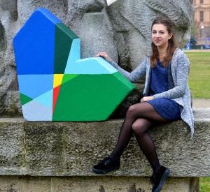 Paulína Chrastinová