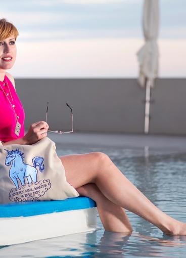 Krása světa plastových tašek? Je to možné.
