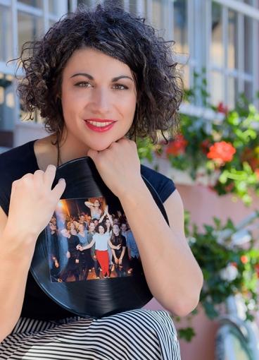 Kaczi - zpěvačka a tvář Lovemusic