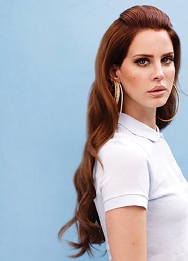 Pod jménem Lana del Rey najdete hlas, hřích a noblesu