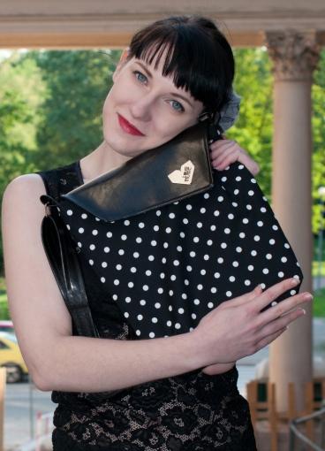 5 věcí, které jste možná nevěděli o kabelce Dafné