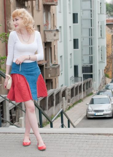 Lovemusic uvádí kolekci ležérních a hravých sukní