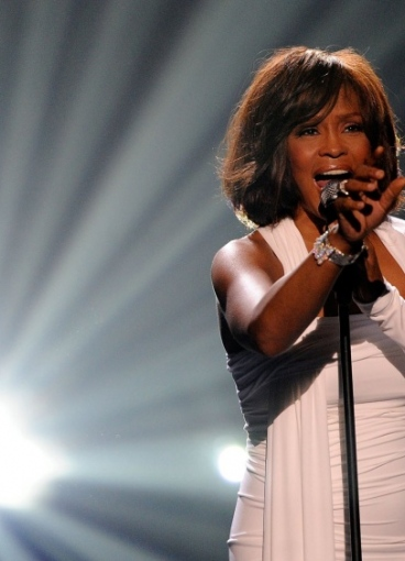 The Voice Whitney Houston utichl navždy