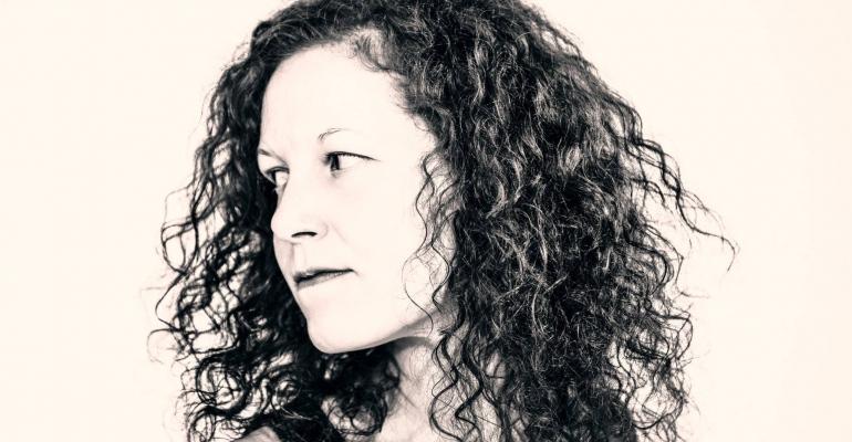 Káťa - kreativní ředitelka a nadšená fotografka s citem pro harmonii