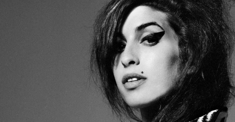 Amy Winehouse - Back to Black...