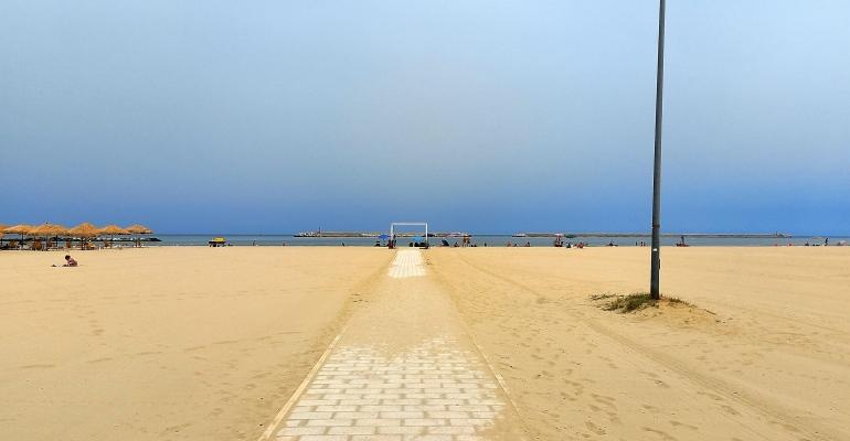 Pescara – levné letenky a skvělá volba pro plážové povaleče
