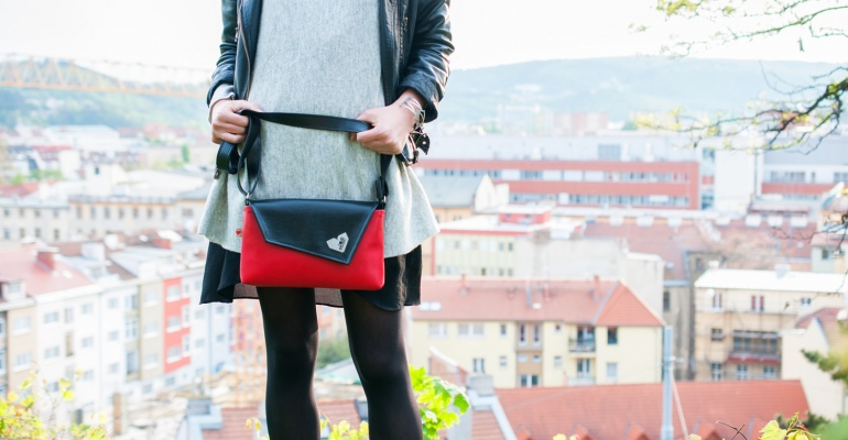 5 + 1 důvod, proč je česká kabelka lepší, než kterákoliv jiná na světě