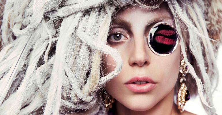 Hudební injekce od Lady Gaga