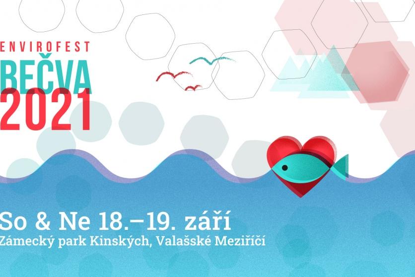 Envirofest Bečva 2021 - rok po havárii