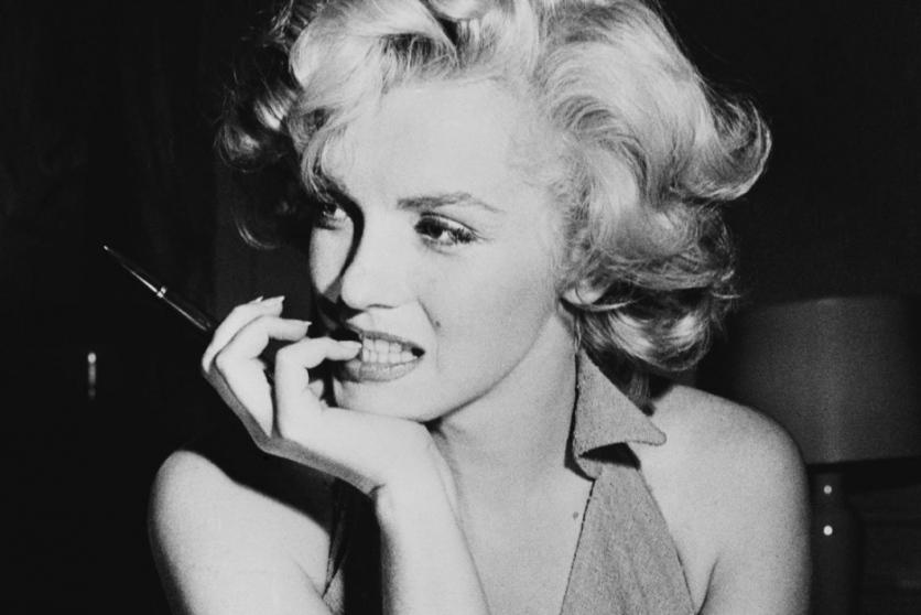 Marilyn Monroe: desatero femme fatale