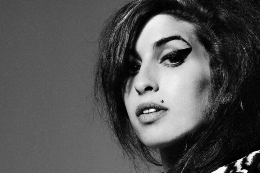 Amy Winehouse - Back to Black...