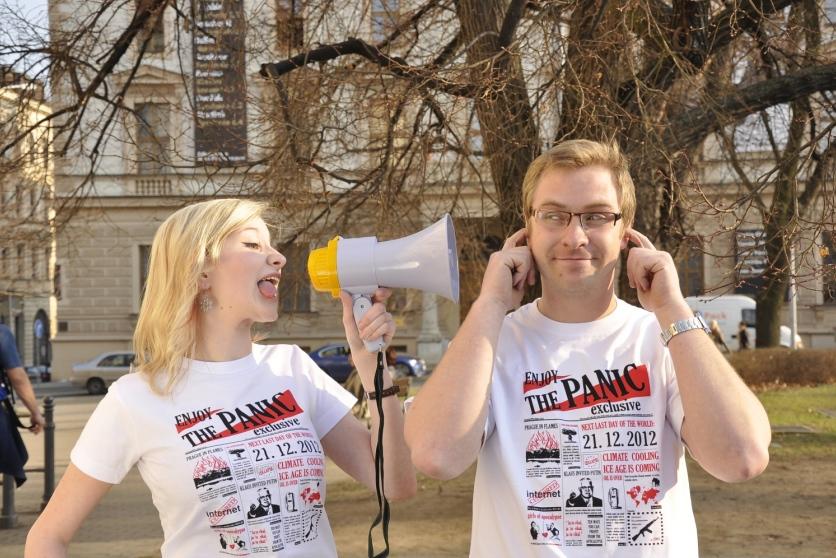 Jaro v Lovemusic – nová kolekce triček