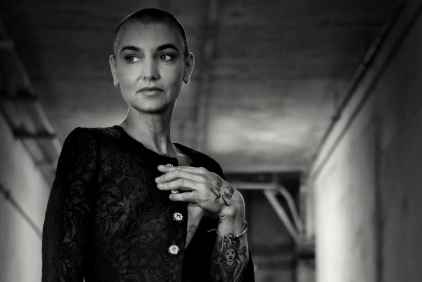 SINÉAD O´CONNOR - HOW ABOUT I BE ME (AND YOU BE YOU?)