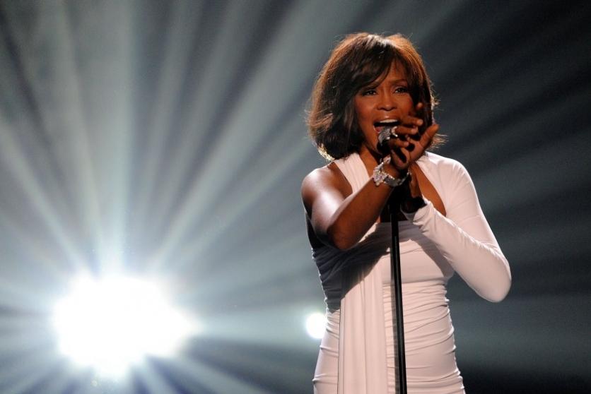 The Voice Whitney Houston utichl navždy