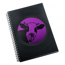 Notebook - Cow