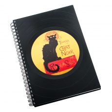 Notebook - Chat Noir