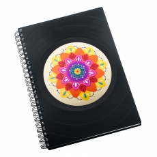 Diary 2017 - Mandala color