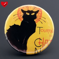 Chat Noir  - placka